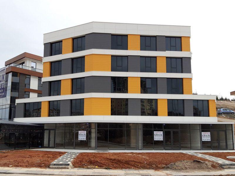 Beysukent Rada Loft 220 m2 Kiralık Dükkan