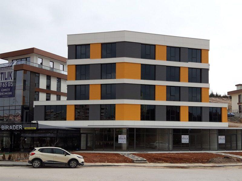 Beysukent Rada Loft 140 m2 Kiralık Dükkan